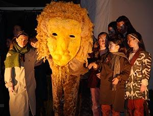 Sparc-Lion's-head